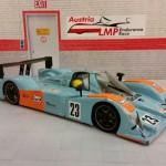Racetrack Bludenz